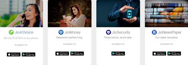 ▷ My JIO App Download [APK - Latest / Old Version]
