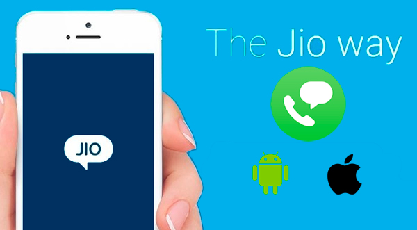 jio free calling app download
