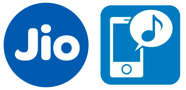 how to activate caller tune in jio